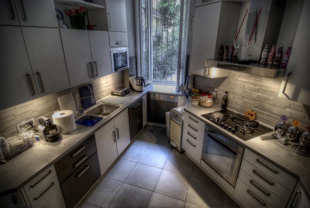 Kitchen Home Appliances List