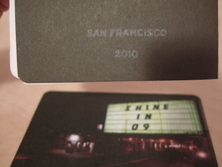 shine in '09 | by meligrosa
