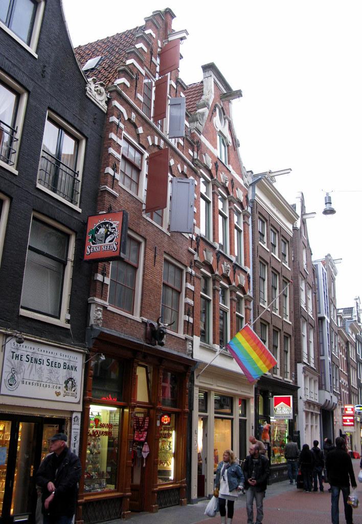 Tassen Nieuwendijk Amsterdam : Amsterdam nieuwendijk is het huis met