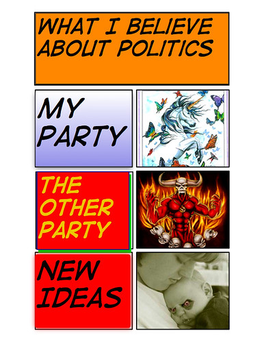 Political Guide