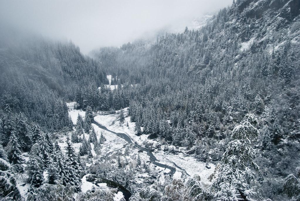 Switzerland - Lauterbrunnen Valley [1]