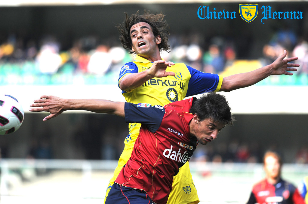 chievo cagliari - photo #22
