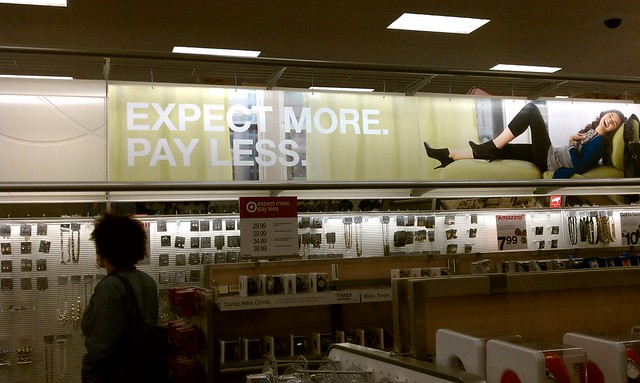Target - Flagship Store - Nicollet Mall - Downtown ...