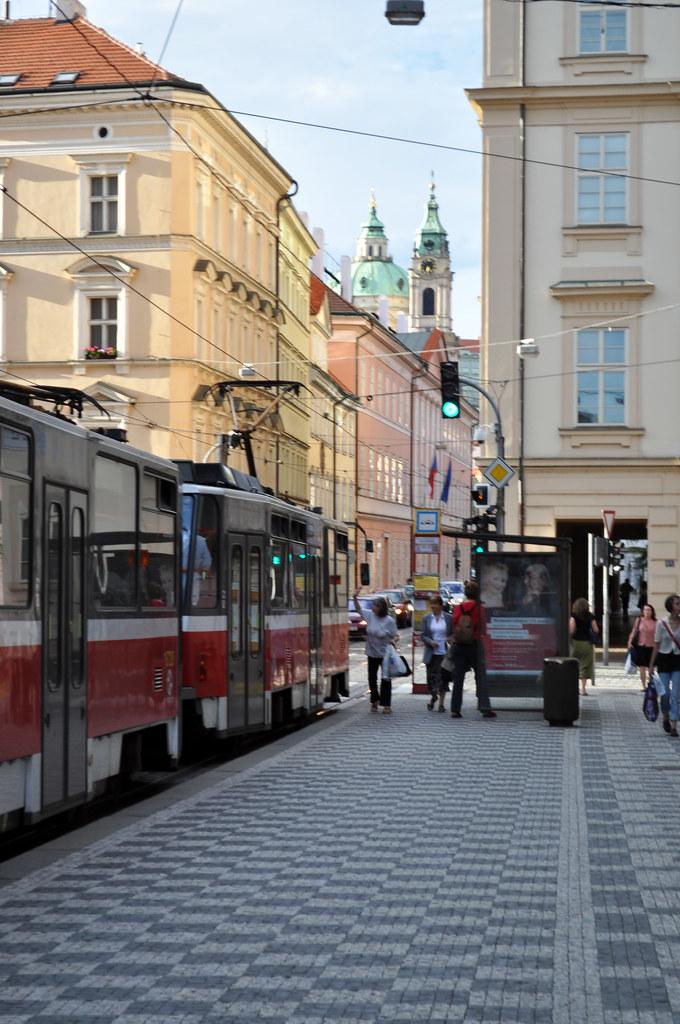 free foto video czech streets