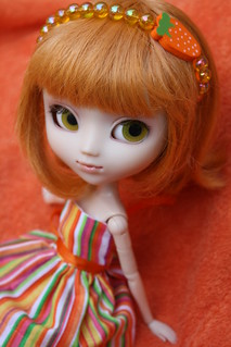 128/365 Piper | by pullip_junk