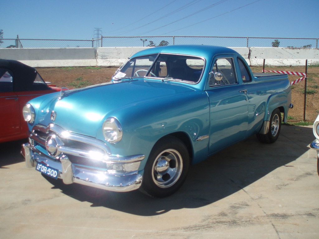 1950 ford coupe utility 1950 ford coupe ute taken at. Black Bedroom Furniture Sets. Home Design Ideas