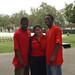 CI staff at Discover CI