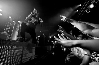 A Day to Remember // Jeremy McKinnon | by josh.hofer