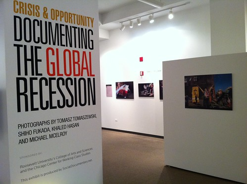 Documenting the Global Recession @socdoctweets | by Steve Rhodes