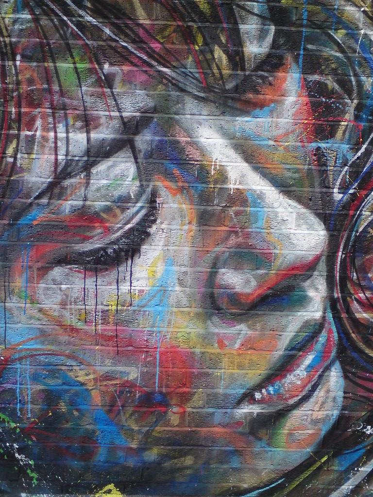 Shoreditch Art