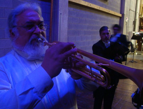 Shreveport Symphony Orchestra: Michael Scarlatto
