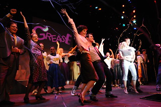 Grease Finale | by Rollins College