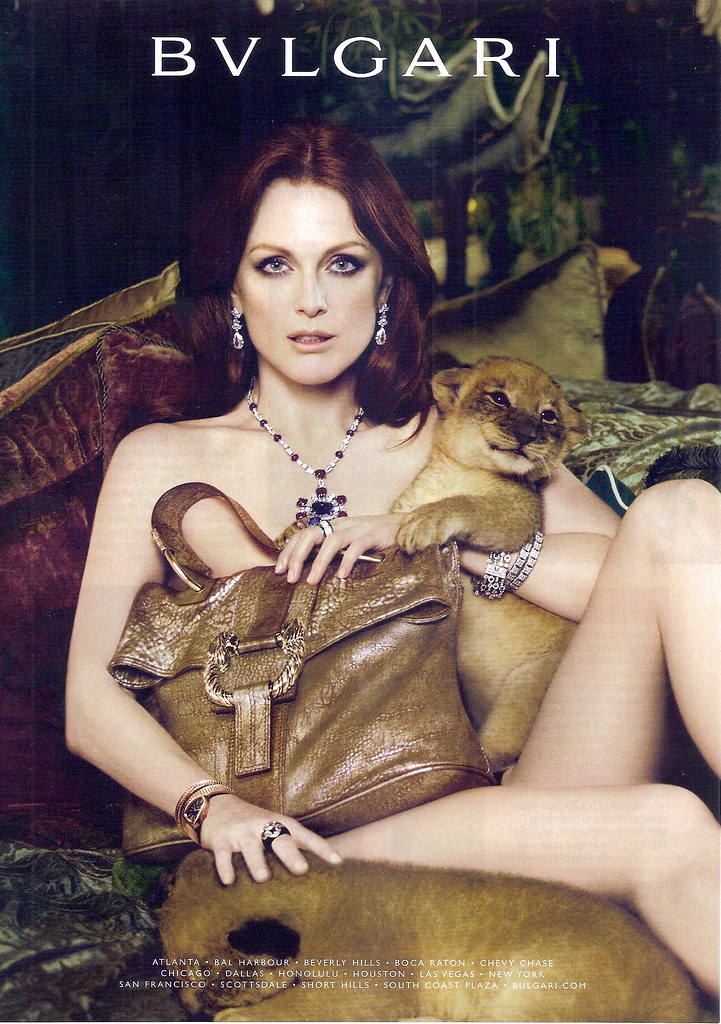Julianne moore in map to the stars Part 2 2