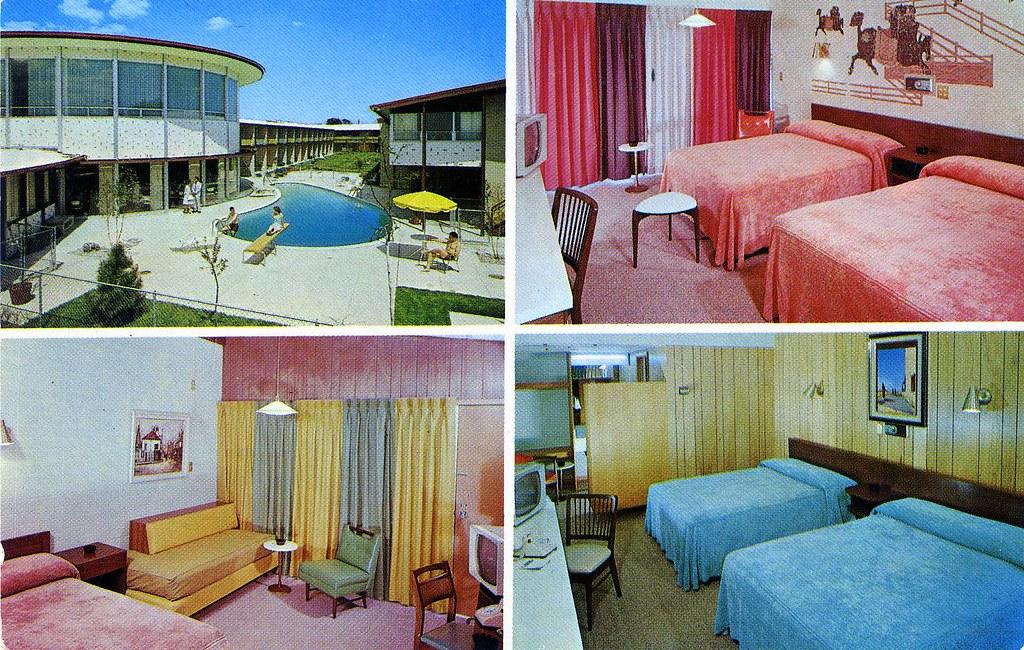 Motel  Warren Mi