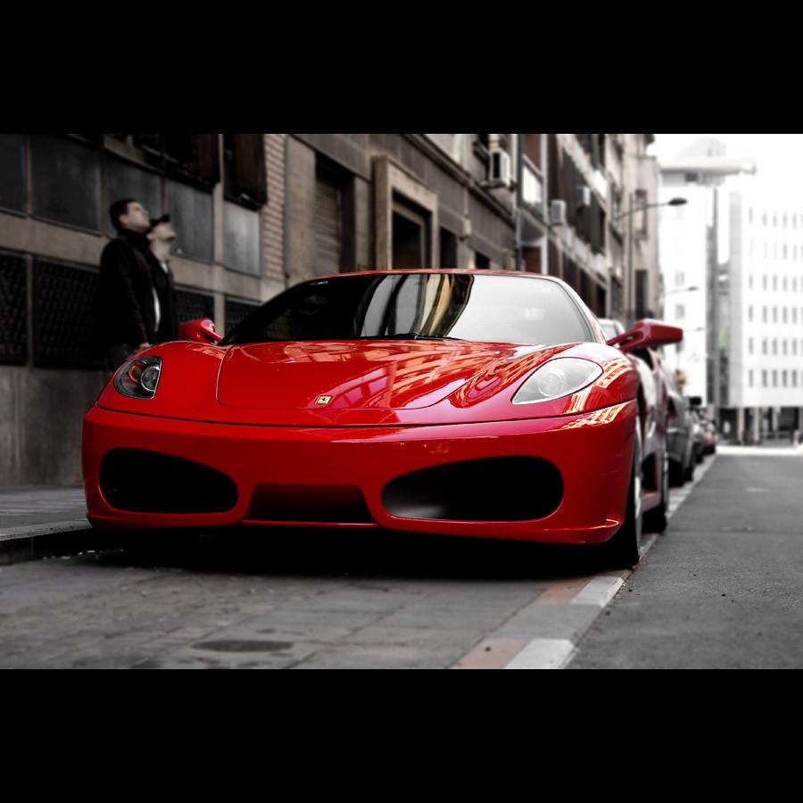 Cenário 3d Ferrari F430 Modelo 3d: CATEGORY Street GADGETS Canon EOS 40D