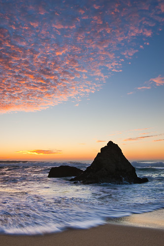 Gray Whale Cove SB | by Lukas Wenger Photography