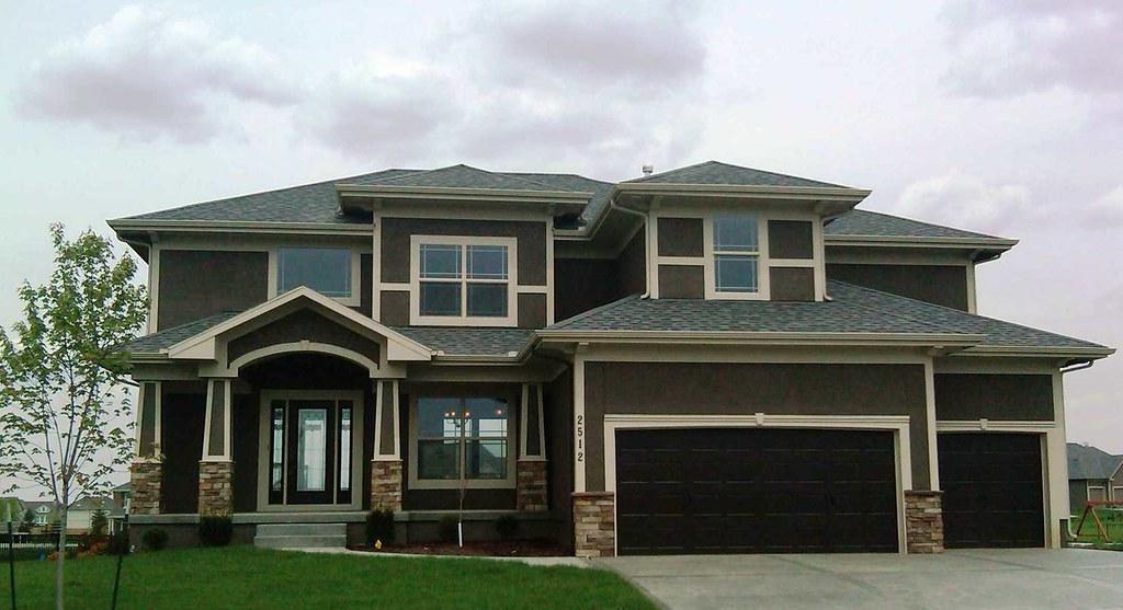 Summit custom homes silver certified green home summit for Green certified home