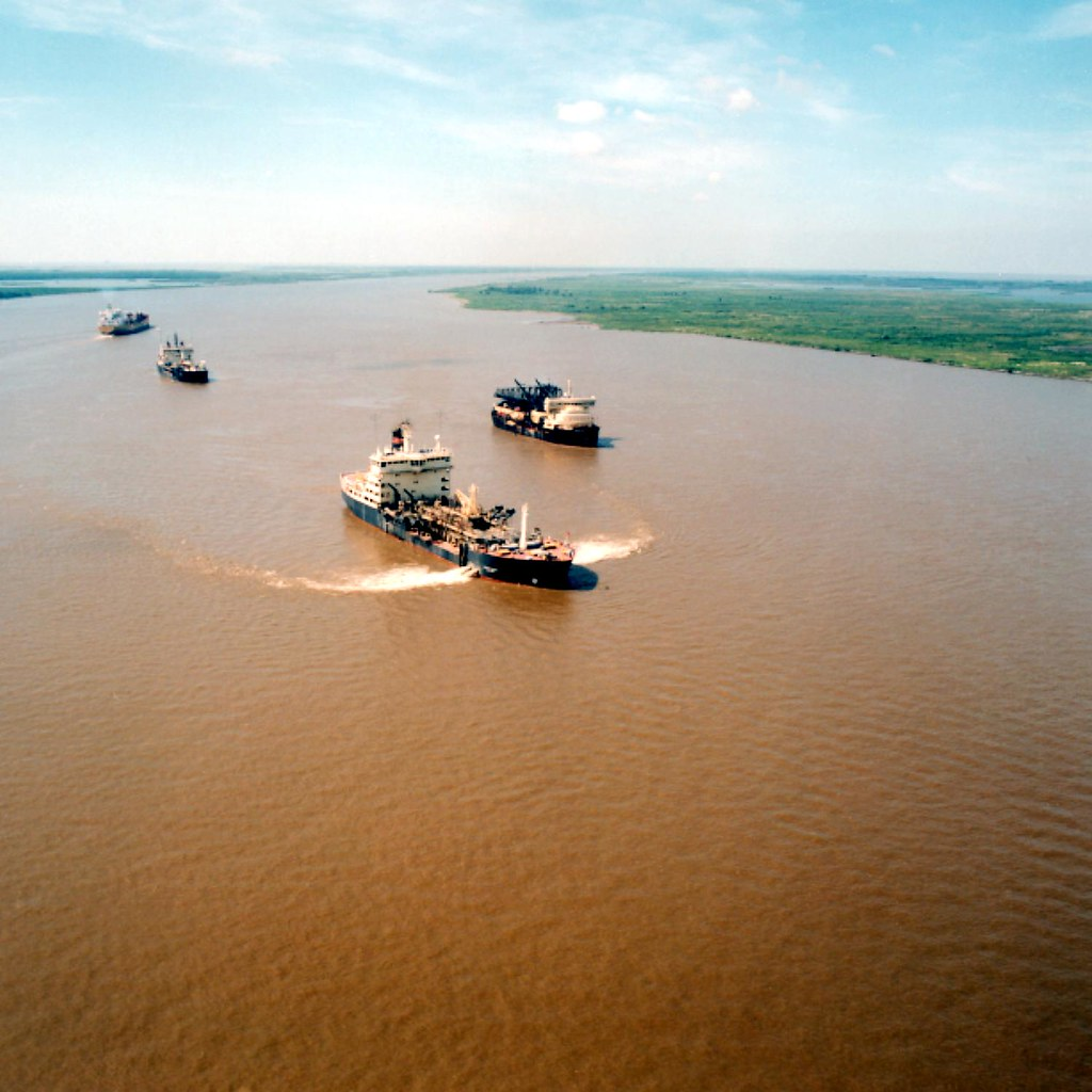Us army corps engineers dredge essayons
