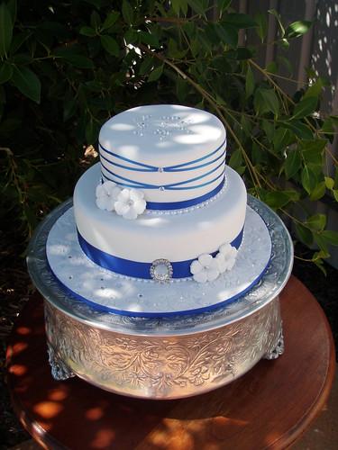 Last Minute Wedding Cakes Perth
