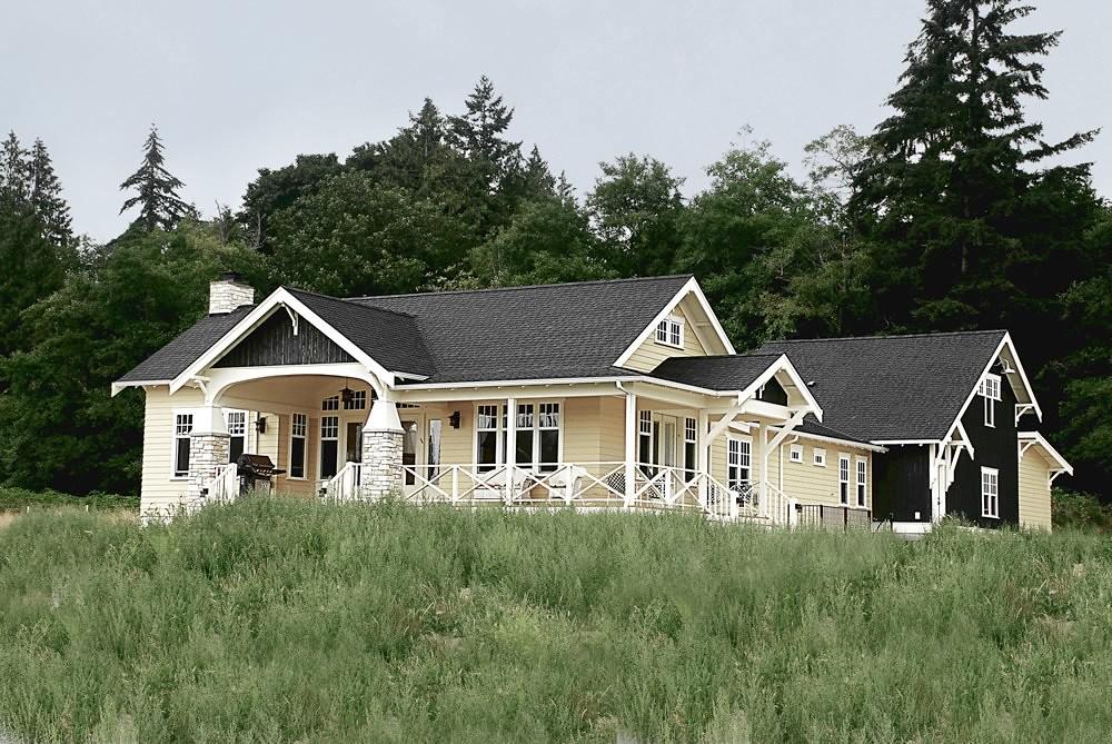 Custom residence olympia wa location olympia wa for Sip houses