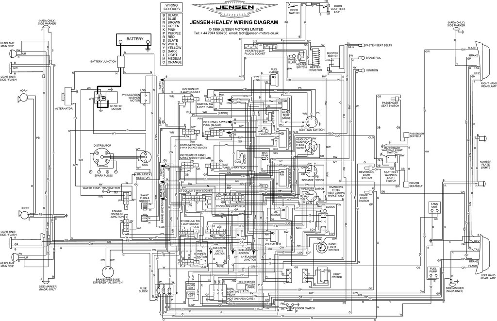 wiring diagram 1976 fiat spider