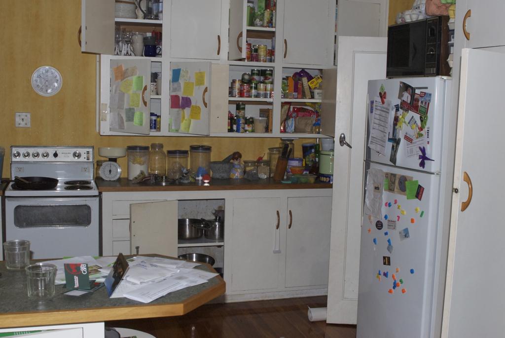Kitchen Cupboard Doors And Worktops