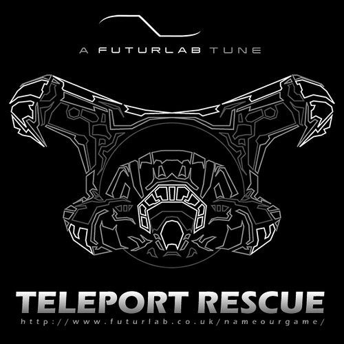 Teleport Rescue by Futurlab | by PlayStation.Blog