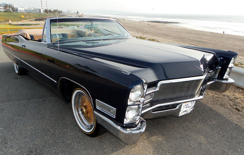 1968 cadillac coupe deville 1965 cadillac coupe deville flickr publicscrutiny Image collections