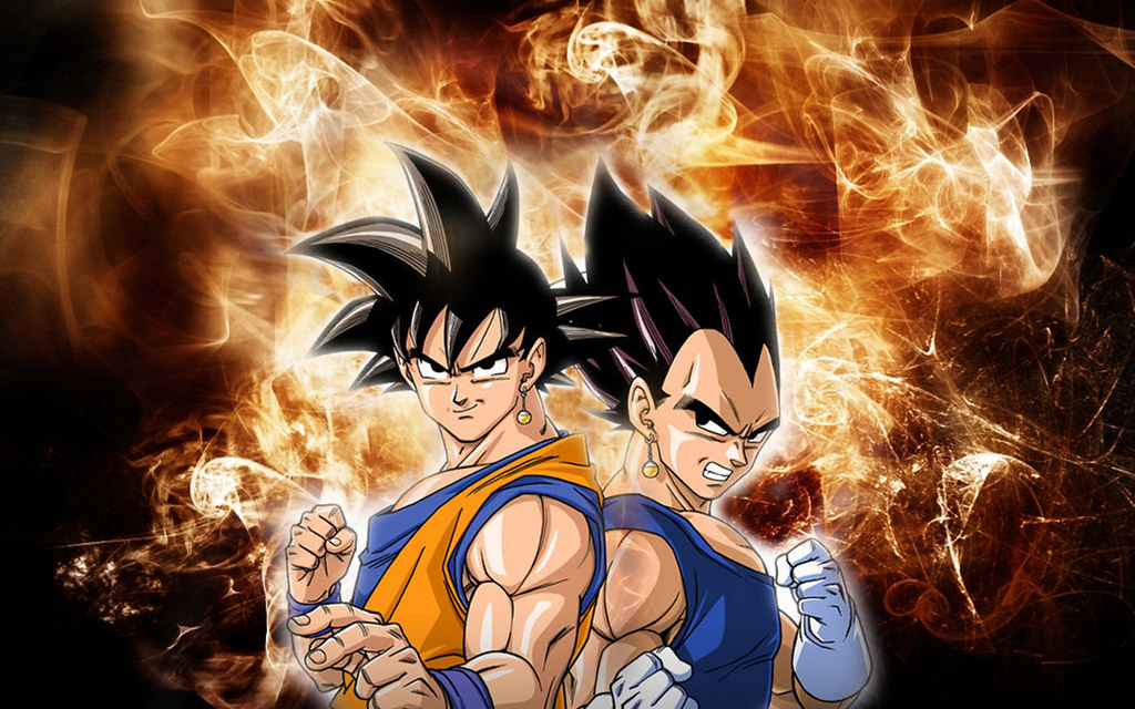 Image result for goku flickr