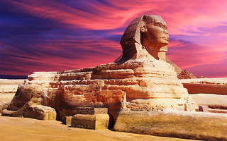 Sphinx | by cooljeans56