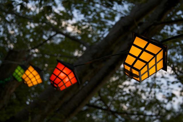 vintage patio lanterns flickr - Patio Lanterns