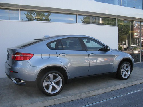 bmw x6 active hybrid bmw niederlassung hamburg nakhon100 flickr. Black Bedroom Furniture Sets. Home Design Ideas