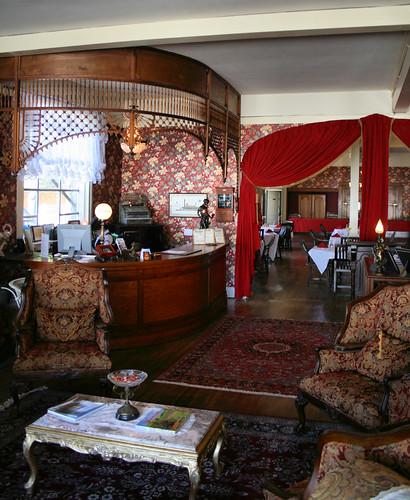 Union Hotel Los Alamos Ca