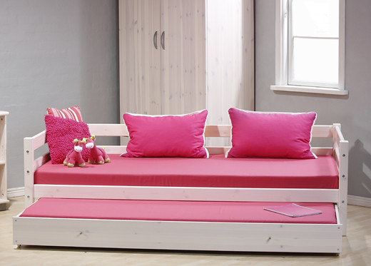 Trundle Guest Bed Uk