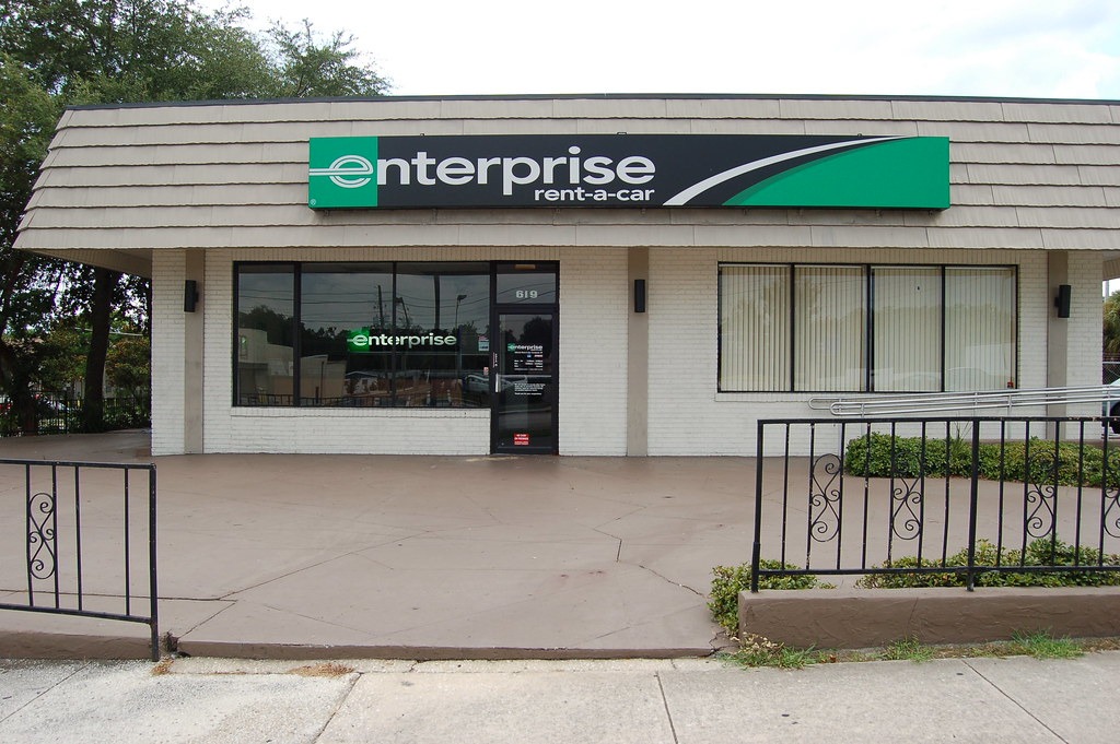 Enterprise rental lakeland fl