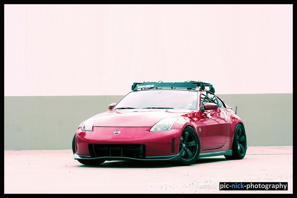 ... Front Shot Of My Nismo | By Nick Ortega Photos
