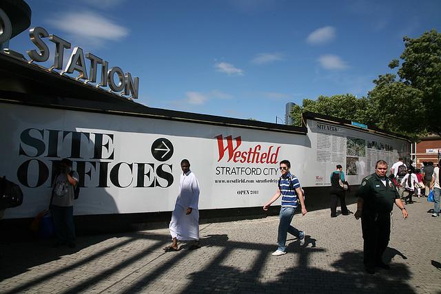 westfield stratford shopping centre flickr photo sharing. Black Bedroom Furniture Sets. Home Design Ideas