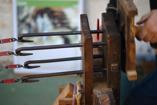 tressage de corde flickr photo sharing. Black Bedroom Furniture Sets. Home Design Ideas