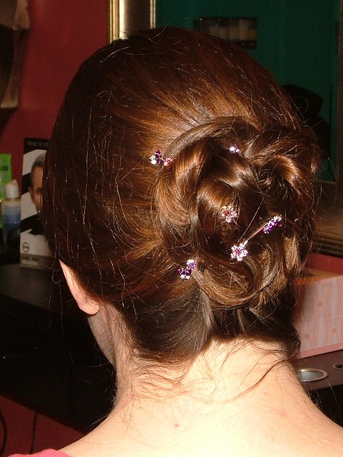 Wedding Hair Trial! | Flickr - Photo Sharing!