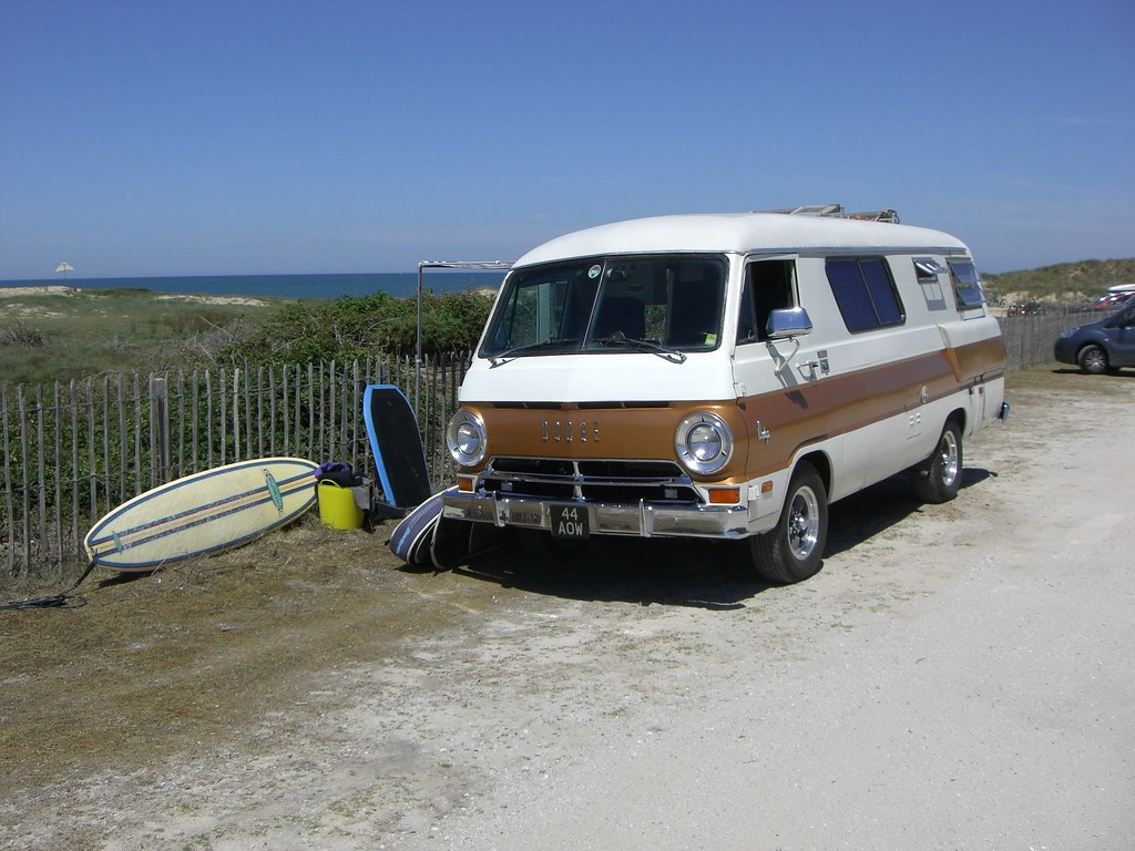 cimg dodge  camper terry flickr