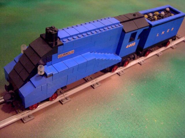 Recent Photos The Commons 20under20 Galleries World Map App Garden    Mallard Train Toy