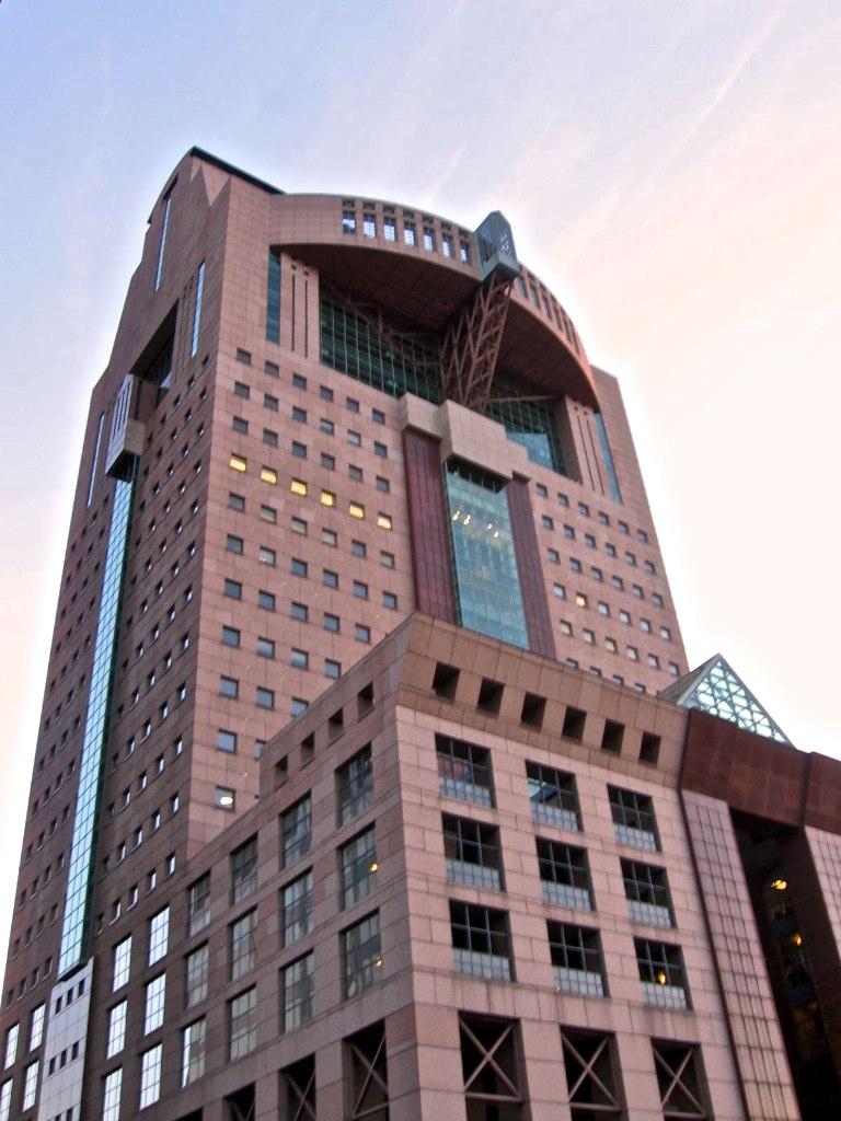 Humana Building September 16 2010 Humana Building