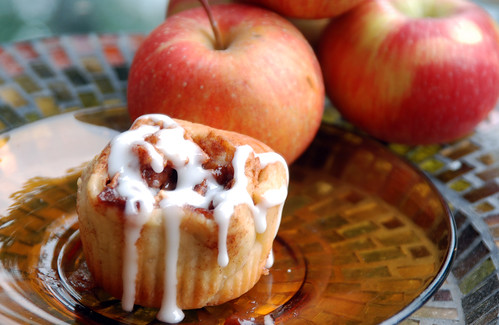 Apple Cinnamon Rolls | by kimberley blue