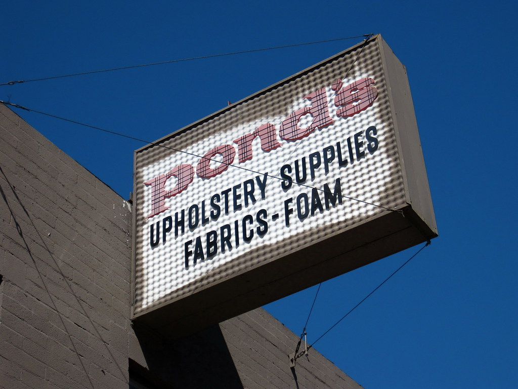 Pond S Las Vegas Nv Pond S Trim And Upholstery Supply 1 Flickr