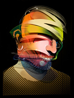 Adam Neate - The Flock Series I | by Romany WG