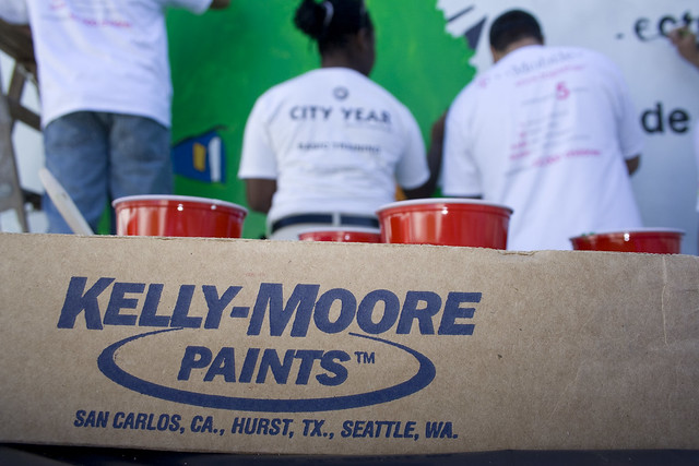 Kelly Moore Paint Colors Spanish Sand