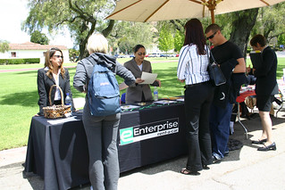 2005 Career Fair  (Enterprise) | by California State University Channel Islands