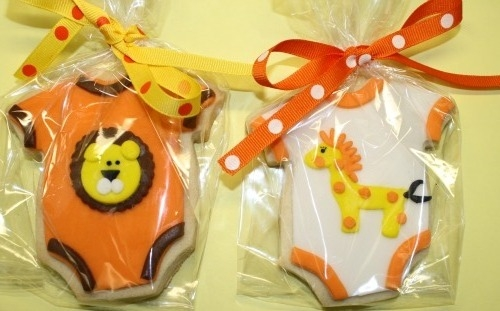 ... Animal Baby Shower Cookies | By Signature Sweets By Kimberly