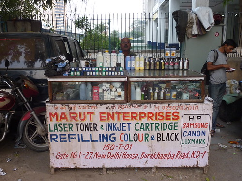 Marut Enterprises | by STML
