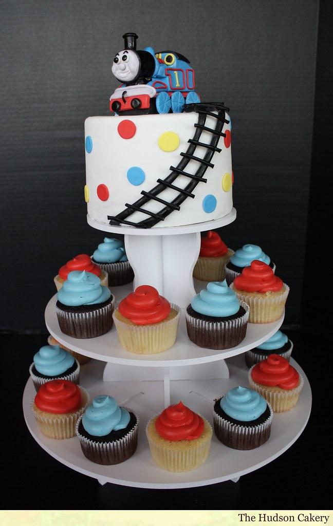Thomas Cake Images